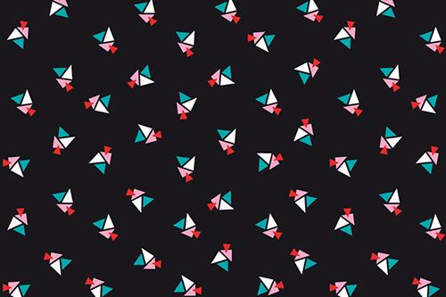 Tissu Cachette Zoom L