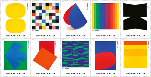 ellsworth-kelly-stamps