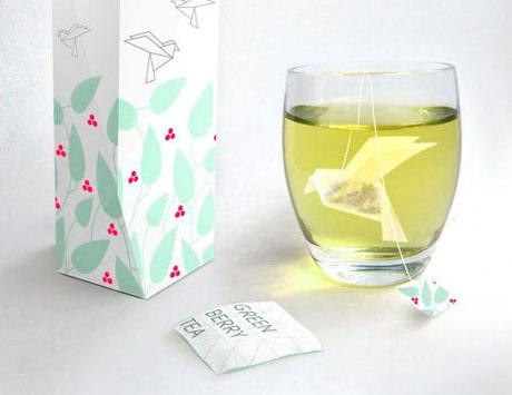 origami-tea