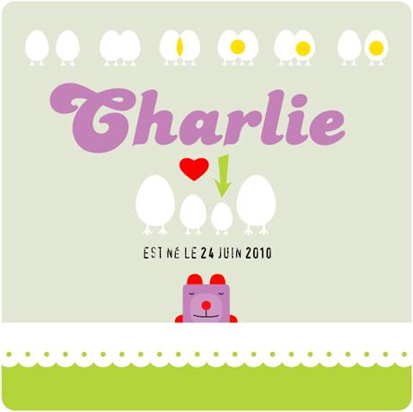 charlie-est-ne