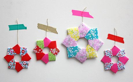 origami-etoiles