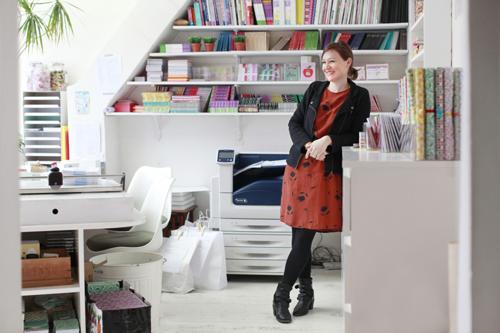 Atelier Fifi Mandirac