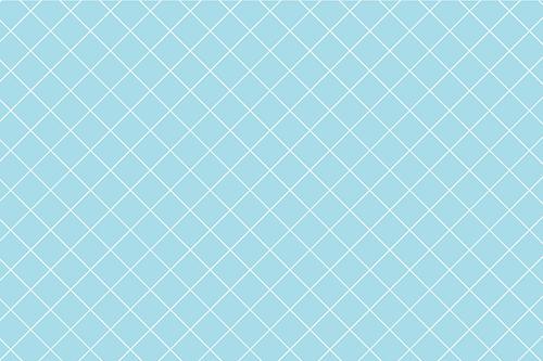 Tissu Ciel bleu Zoom L